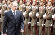 ולדימיר פוטין, 2006 (תצלום: ארמון הנשיאות הרוסי)