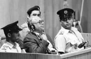 """דמיאניוק בזמן המשפט בירושלים (תצלום: לע""""מ)"""