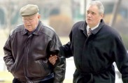 """דמיאניוק מובא לדיון בבית המשפט בארה""""ב, 2005"""