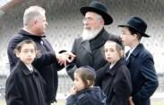 Jews in Antwerp (photo: Charles Roffey)