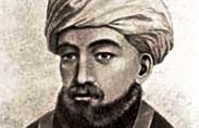 """Maimonide. """"Non c'è santità nel mondo, ma solo in Dio."""""""
