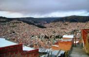La Paz (photo: Edwin Vladimir Velasquez Marca)