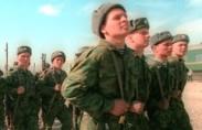 Russian soldiers in Chechnya (photo: www.kremlin.ru)