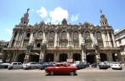 Gran Teatro de La Habana (photo: Brian Snelson)
