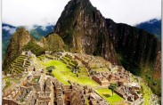 Machu Pichu (photo: Jose Luis Hitos)