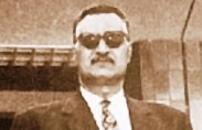 Gamal Abdel Nasser