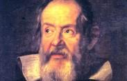 Galileo Galilei, by Justus Sustermans