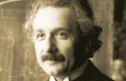 Albert Einstein. Jewish genes