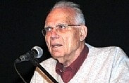 Reuven Merhav
