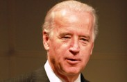 Joe Biden (photo: Munich Security Conference 2009)