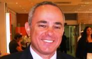 Israeli Finance Minister Yuval Steinitz